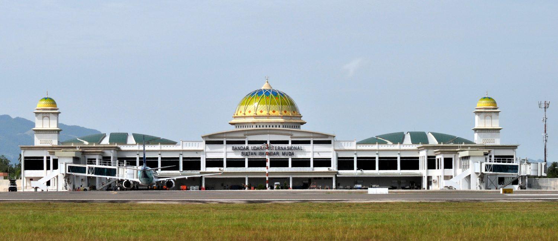 Specimen Covid 19 Masih Dikirim Melalui Bandara Sim Dinas Perhubungan Aceh