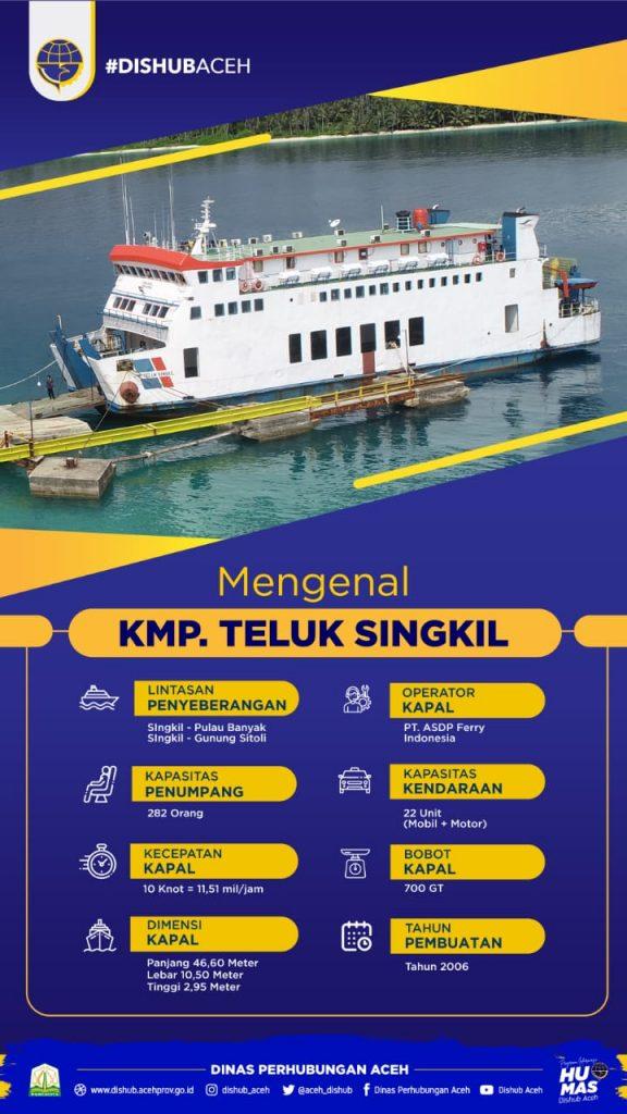 KMP Teluk Singkil