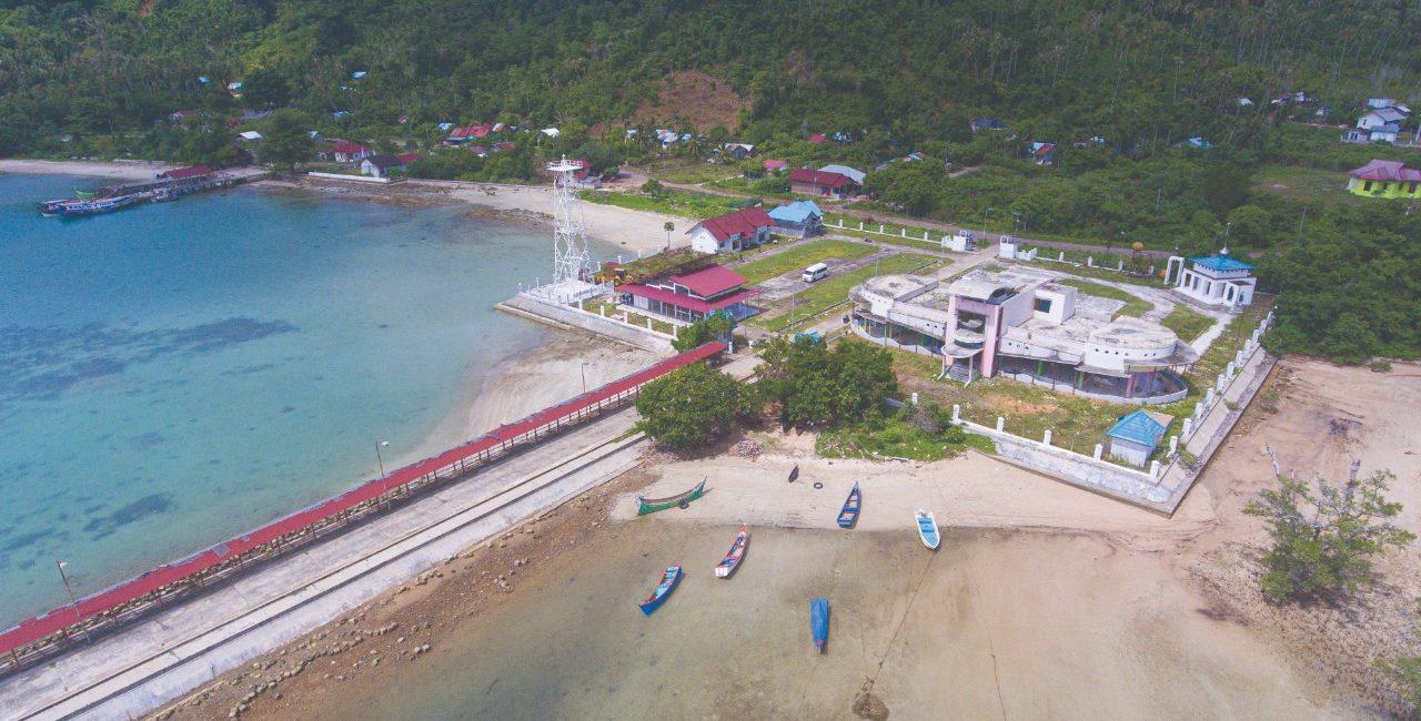 Agar Pulo Aceh Semakin Mudah Dijangkau Dinas Perhubungan Aceh
