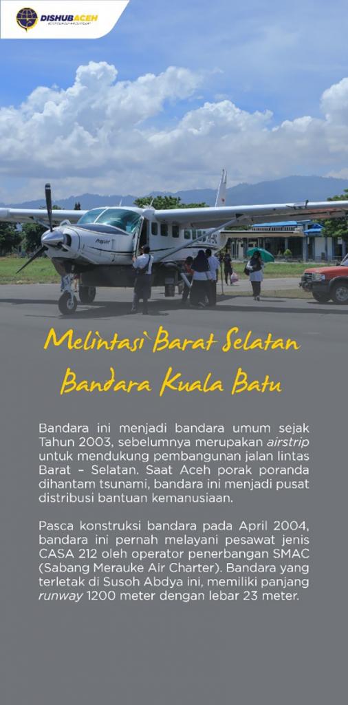 Bandara Kuala Batu