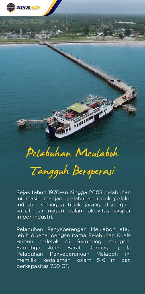 Pelabuhan Bubon