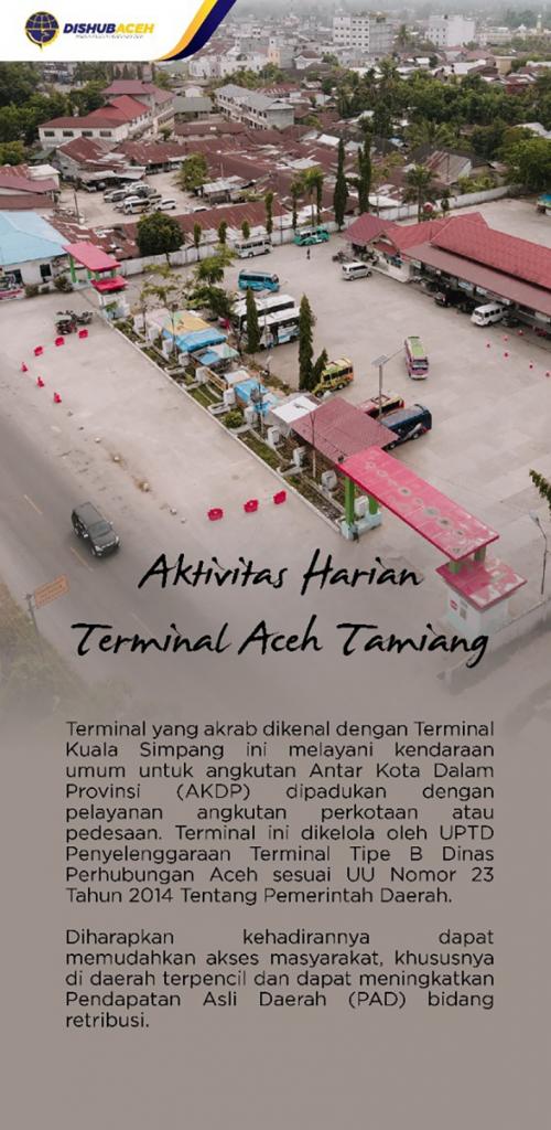Terminal Tamiang